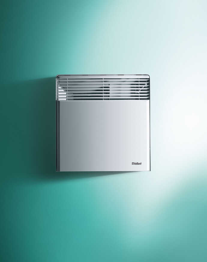 Instantaneous Water Heaters And Other Electrical Appliances Provide Heating Solutions That Are Quick And Flexible Vaillant
